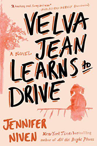 Velva Jean Learns to Drive: Book 1 in the Velva Jean seri... https://www.amazon.com/dp/B0028M9RZ2/ref=cm_sw_r_pi_dp_x_WoaYybCNNQZ8Q