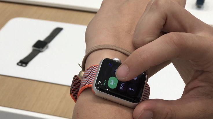 Apple Watch 3 LTE bağlantısında yaşanan sorun için en yetkili isimlerden açıklama geldi. Apple Watch 3 gerçekten sorunlu bir akıllı saat modeli mi?