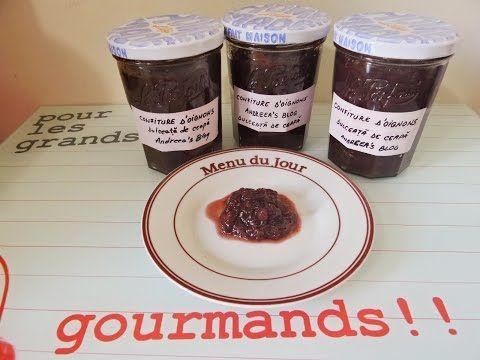 Dulceață de Ceapă - Confiture D'Oignons ⋆ Dalida Cuisine