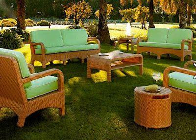 Leovan Design #lawn and #garden #maintenance #tips #outdoor #patio #sets