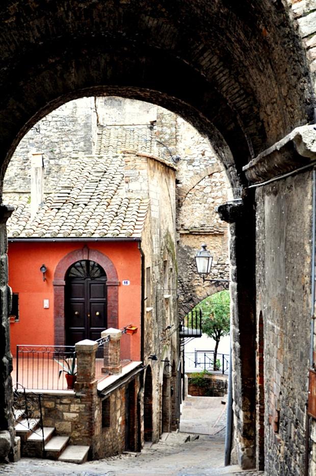 Narni #Umbria Italy