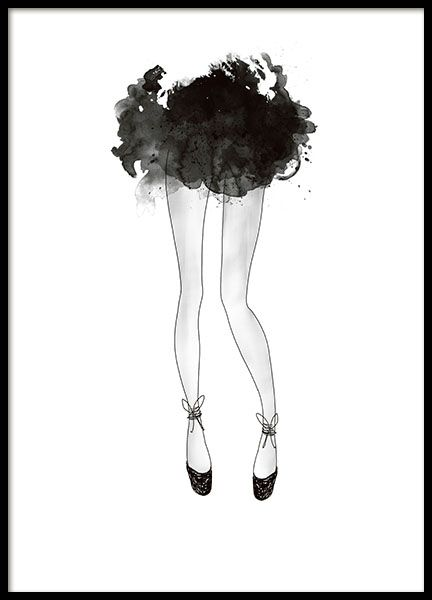 Black and white posters | Buy your wall art online at desenio.com