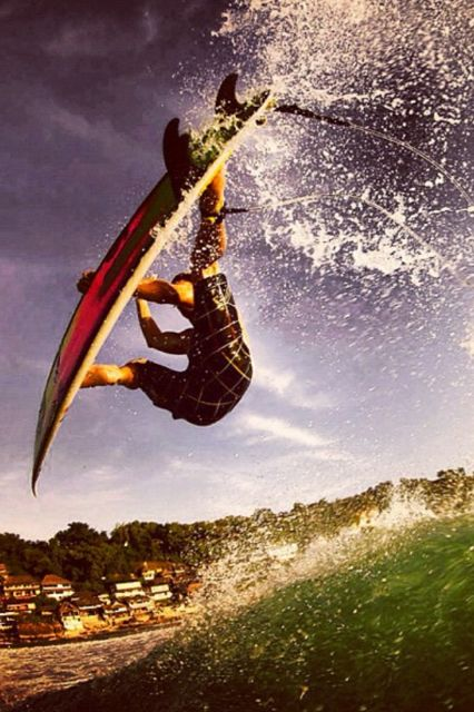 Just enjoy #surfing #images