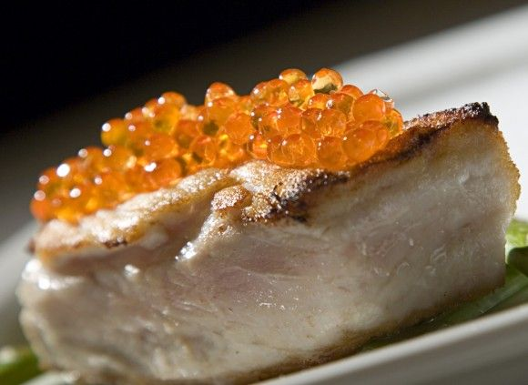 Beluga Caviar is the most expensive food item in the world, costing up to $5,000 per kilogram.