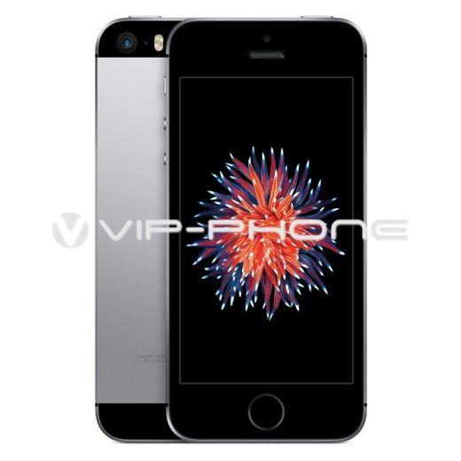 Apple iPhone SE 16Gb Space Gray gyártói Apple Store garanciás mobiltelefon - Most 30% kedvezménnyel