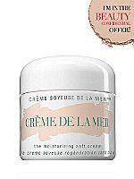 The Moisturizing Soft Cream 30ml