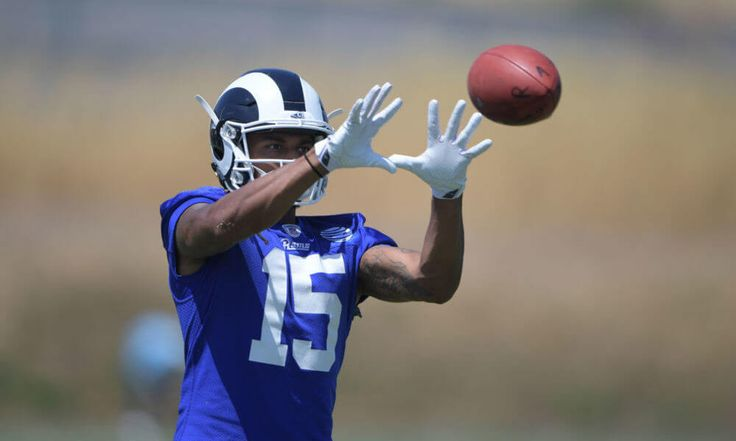 Rams waive Bradley Marquez off IR = Los Angeles Rams special teams player/wide receiver Bradley Marquez has been released off the team's injured reserve list. By way of being healthy, he now cannot be.....