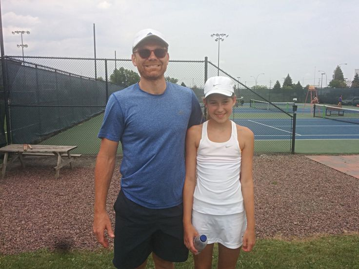 10 Years of Training Female Tennis Players - A Male Coach's Perspective