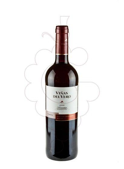 Viñas del Vero Cabernet Sauvignon y Merlot 2012