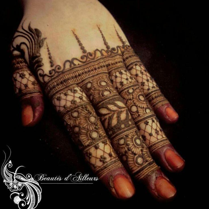 henna. mehndi