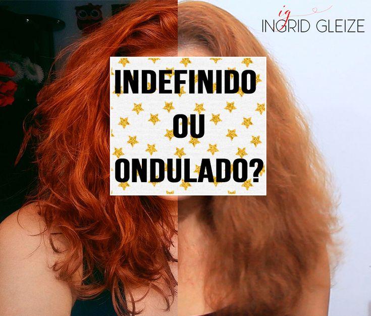 cabelo indefinido, cabelo ondulado, cabelo armado, liso rebelde, volumoso, blogueira ondulada, #onduladacomorgulho, Ingrid Gleize, cabelo ondulado ruivo, corte de cabelo ondulado