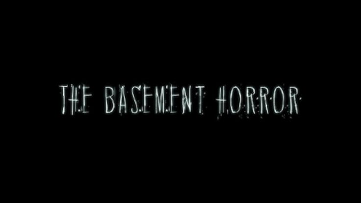 The Basement Horror| Point And Click Comedy Game| The Monster Is So Whiny!