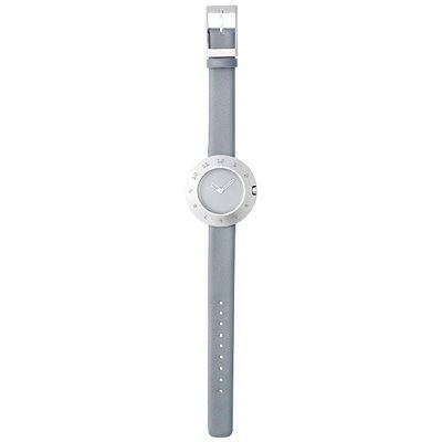 コンパスの時計 レギュラー・グレー | 無印良品ネットストア