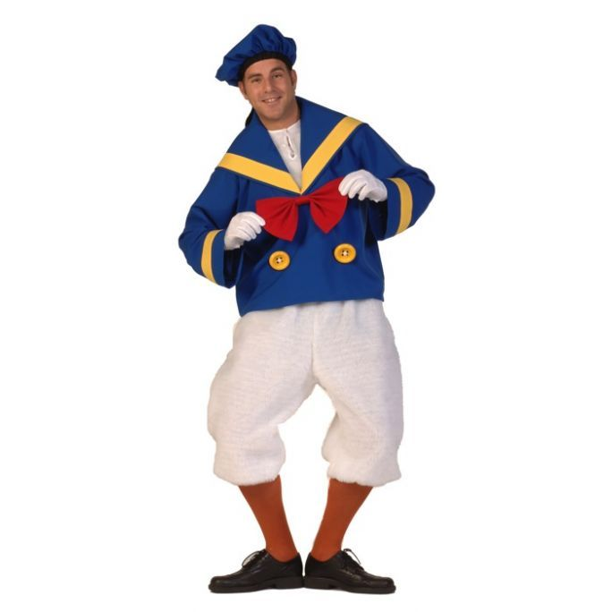 Adult disney character costume