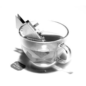 Teatanic Tea Holder Set Of 2 now featured on Fab.