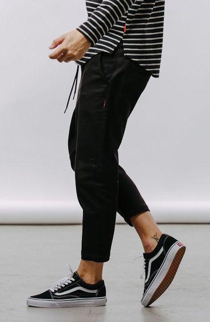 Como usar a calça de alfaiataria de uma outra forma!!!!!!