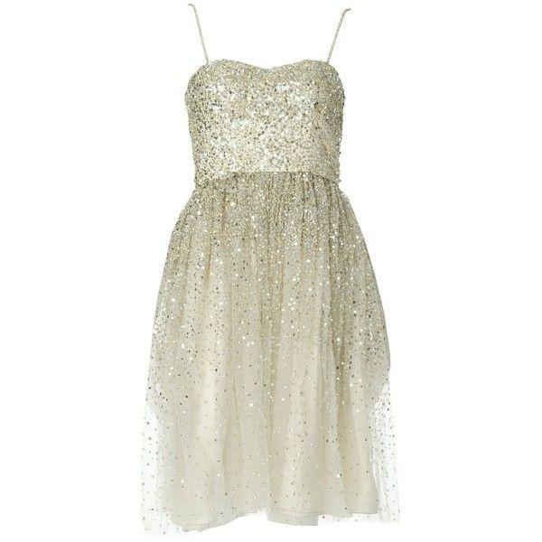 Tallulah Princess Dress