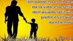 Feliz Día del Padre Amigo Animated Gifs, Happy Fathers Day, Memes, Cards, Frases, World, Happy Mothers Day, Life, Bon Voyage
