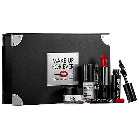 MAKE UP FOR EVER - Beauty Kit -  #sephora