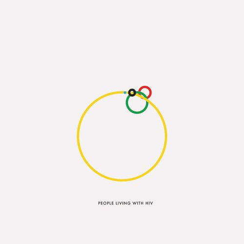 Using The Olympic Rings To Show Vast Inequalities by Gustavo Sousa