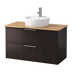 17 mejores ideas sobre lavabo ikea en pinterest meuble - Armario lavabo ikea ...