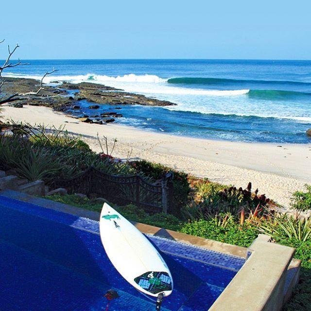 Live the Dream . . .#internationalsurfproperties #lajolladeguasacate #surf #travel #beach #findyourbeach #traveladventure #waves #surfing #nicaragua #lajolla #bikini #popoyo #beauty #sunsets #fun #landscape #ranchosantana #resortforsale #sunrise #seasideview #nicaraguasurf #lovenicaragua #nicaraguatravel #vacation #travelphotography #explore #livethedream #surfer #lajollalocals #sandiegoconnection #sdlocals - posted by International Surf Properties…