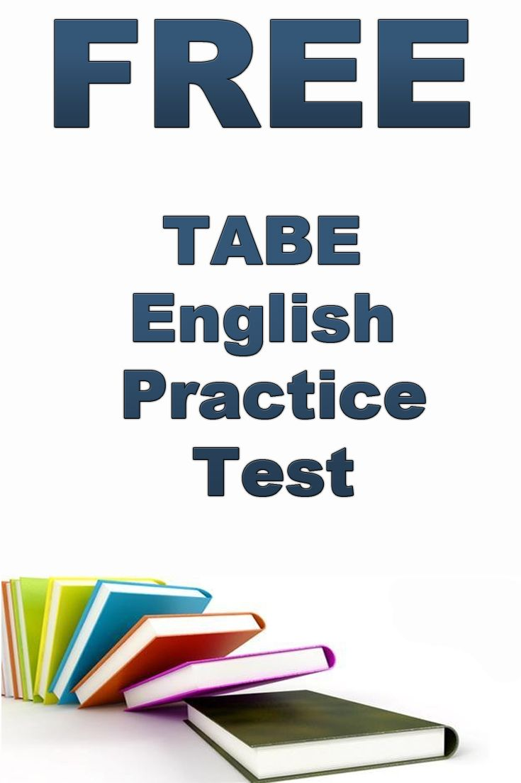 26 Best Tests Of Adult Basic Education Tabe Exam Images -3237