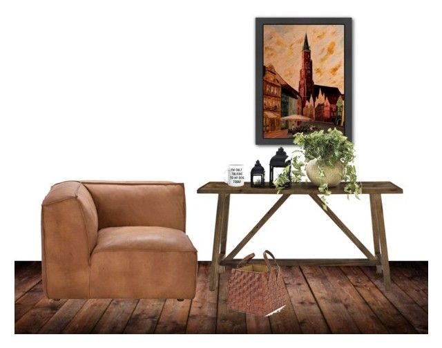 Alone time by perpetto on Polyvore featuring interior, interiors, interior design, dom, home decor, interior decorating, Andrew Martin, Altra, Americanflat and WALL