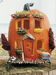 """Képtalálat a következőre: """"őszi dekoráció tökből"""""""