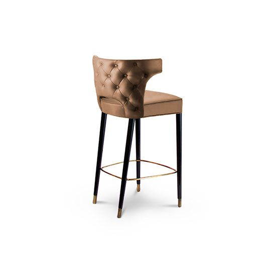 85 best Barstuhl images on Pinterest Dining room, Architects and - barstuhl design 25 inspirationen