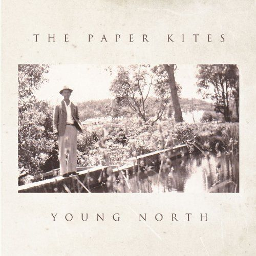 The Paper Kites-Young North - EP 2012
