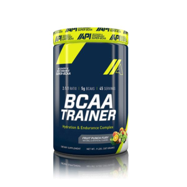 API BCAA Trainer - Second To None Nutrition