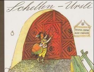 Schellen-Ursli - Alois Carigiet, Selina Chönz