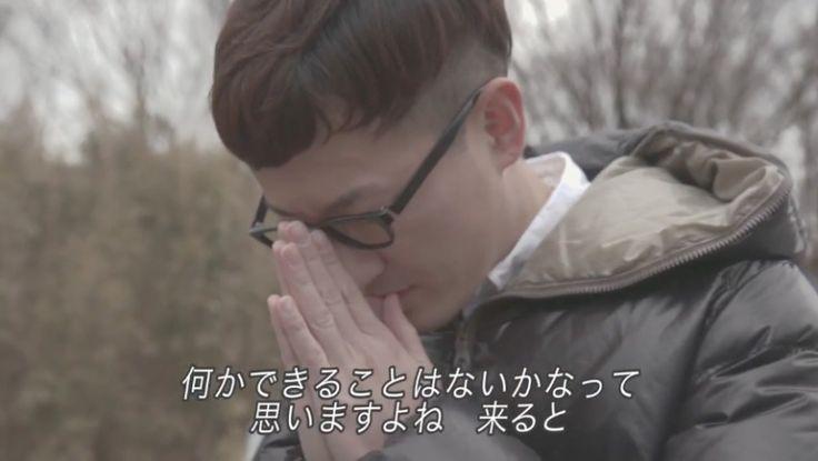 熊本地震からちょうど年ロバート馬場さんが地元の食材のみで作ったオリジナル駅弁で 復興支援