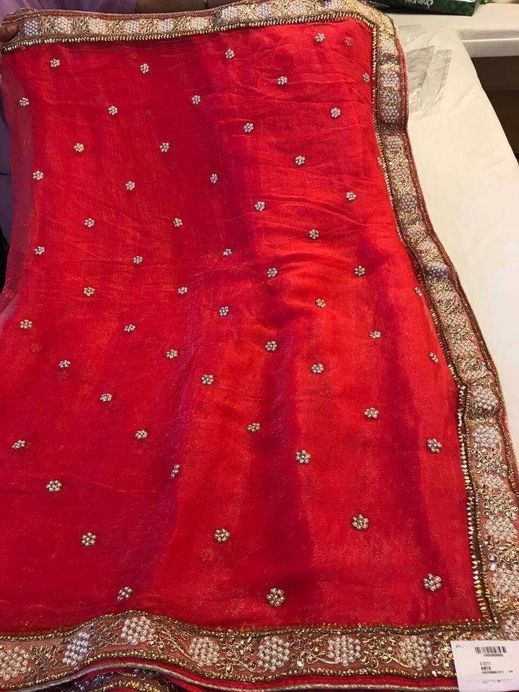 karvachauth Saree's in pure georgette and Chiffon
