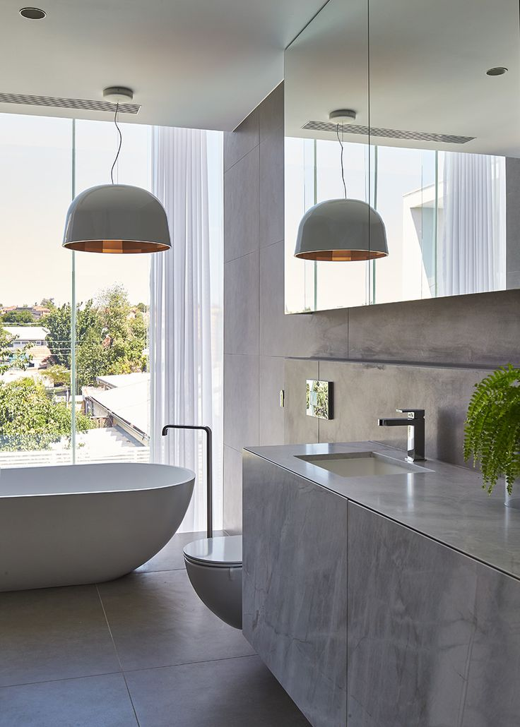 Balancing the Edwardian with the Contemporary