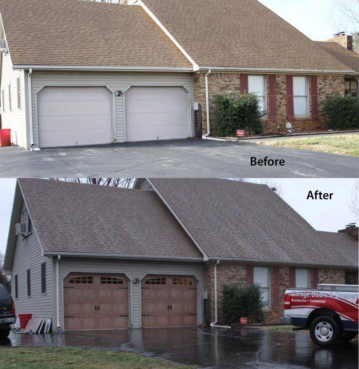 Modern Garage Doors In An Astonishing Protection: 25+ Best Ideas About Chi Garage Doors On Pinterest
