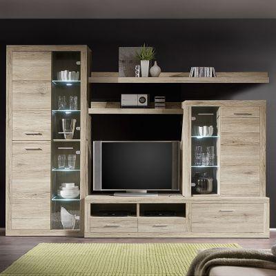 TV-Wände bequem und versandkostenfrei online kaufen | Home24