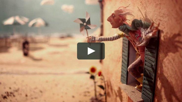 Ce clip, My Strange Grandfather, est proposé par  sur Vimeo, le site d'hébergement des vidéos de haute qualité et de ceux qui les…