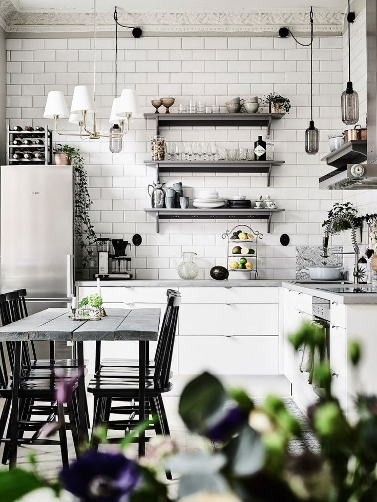 Light Soft Coloured Apartment In The Center Of Gothenburg – Gravity
