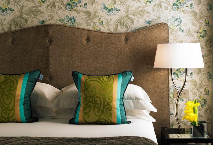 Flemings Mayfair Luxury Apartments London
