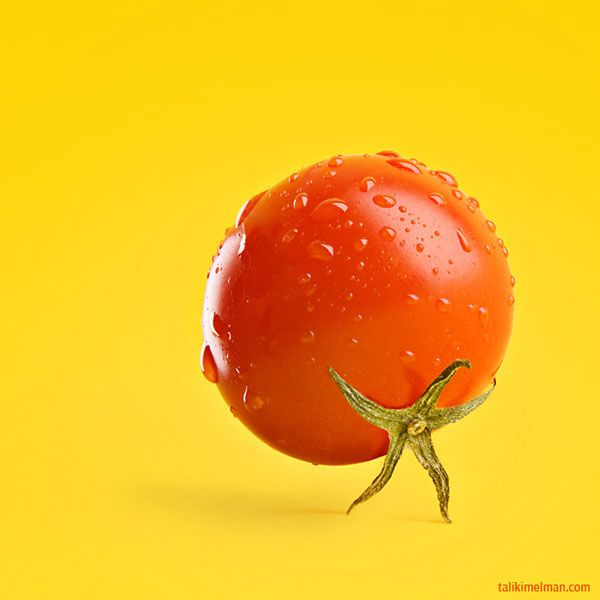 Tomato version of Sisifo