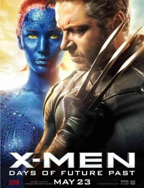 Pin By Margry Losch On Filme Und Serien In 2020 Days Of Future Past X Men Man Movies