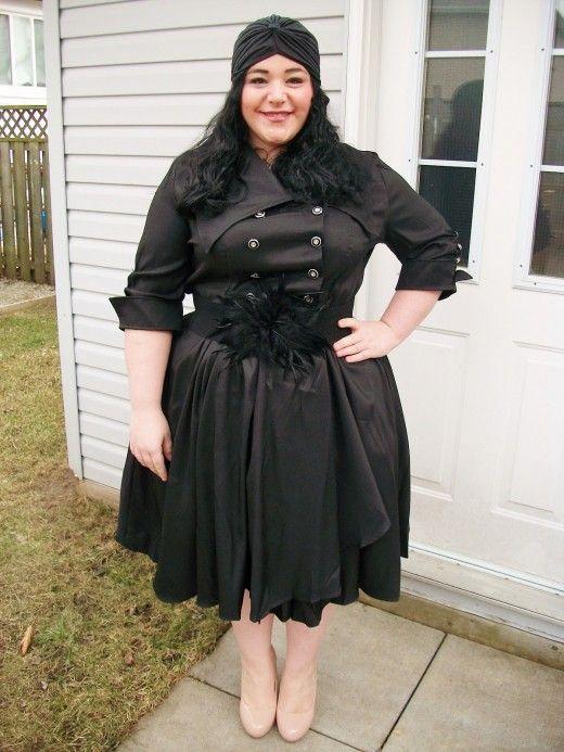 17 Best Ideas About Plus Size Urban Clothing On Pinterest Full Figure Fashion Curvy Women