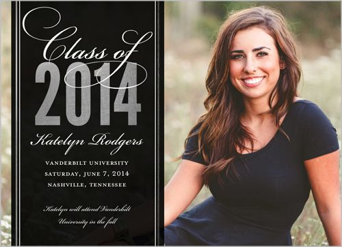 Graduation Invitations Walmart – Party Invitations Walmart