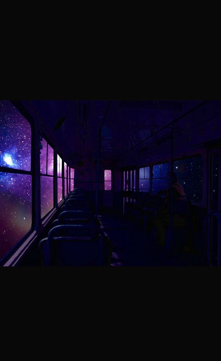 Bus to space