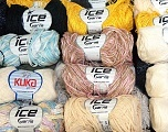 Another pinner wrote: Yarn Paradise : Yarn Paradise, ladder yarn, wholesale yarn, discount yarn yarn,  *No idea if this is made in the USA or not.  I know LionBrand is.*