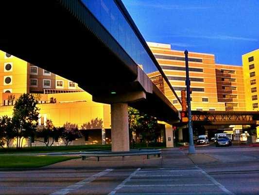 Architectural Design Firms Dallas Texas