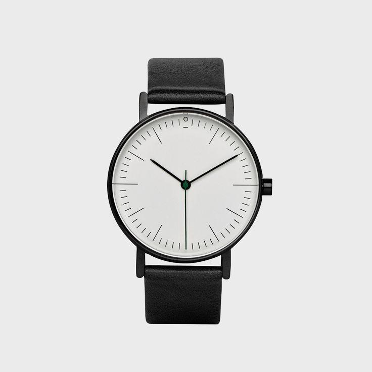 110 best minimal watches images on pinterest minimal for Minimal art wrist watch