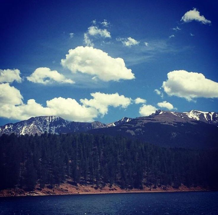 25+ Best Pikes Peak Ideas On Pinterest